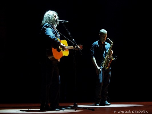 Otwarcie SOK, Marek (P) i Dominik Galazka, 24/05/2013