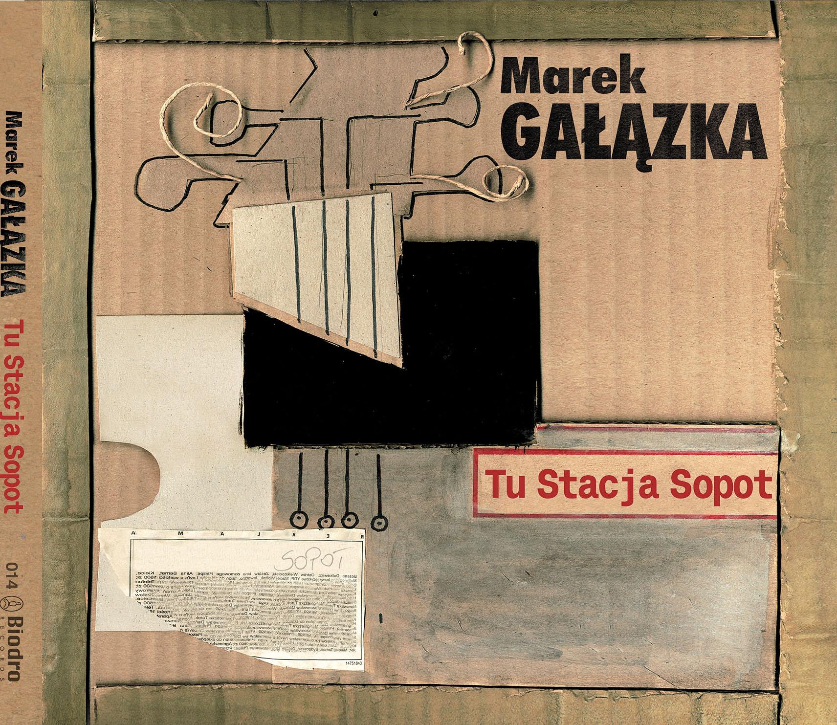 """""""Tu Stacja Sopot"""""""