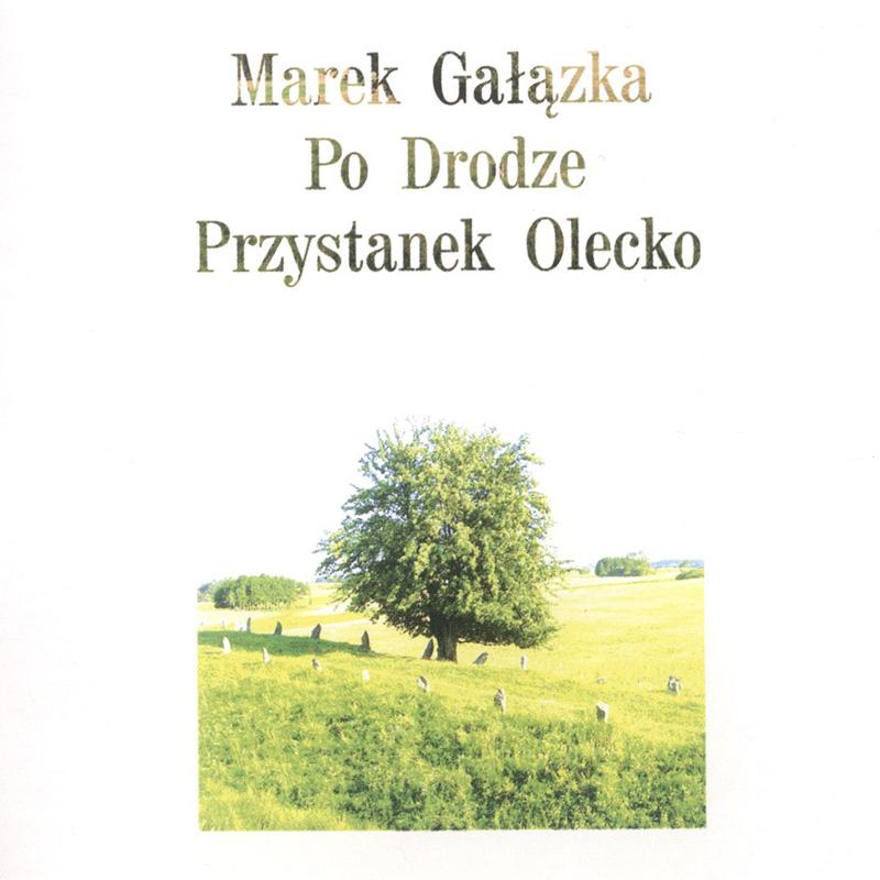 Po drodze przystanek Olecko